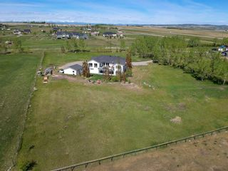 Photo 42: 387018 Meridian Street: Rural Foothills County Detached for sale : MLS®# A1115670