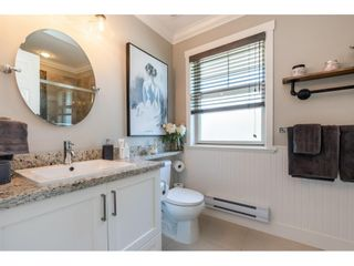 """Photo 20: 71 19525 73 Avenue in Surrey: Clayton Townhouse for sale in """"UPTOWN CLAYTON II"""" (Cloverdale)  : MLS®# R2584120"""