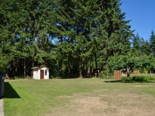 Photo 30: 585 Wain Rd in PARKSVILLE: PQ Parksville House for sale (Parksville/Qualicum)  : MLS®# 791540
