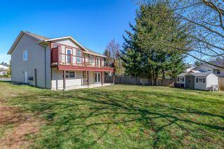Photo 9: 514 Deerwood Pl in : CV Comox (Town of) House for sale (Comox Valley)  : MLS®# 872161