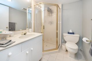 """Photo 30: 105 1135 QUAYSIDE Drive in New Westminster: Quay Condo for sale in """"ANCHOR POINTE"""" : MLS®# R2587882"""