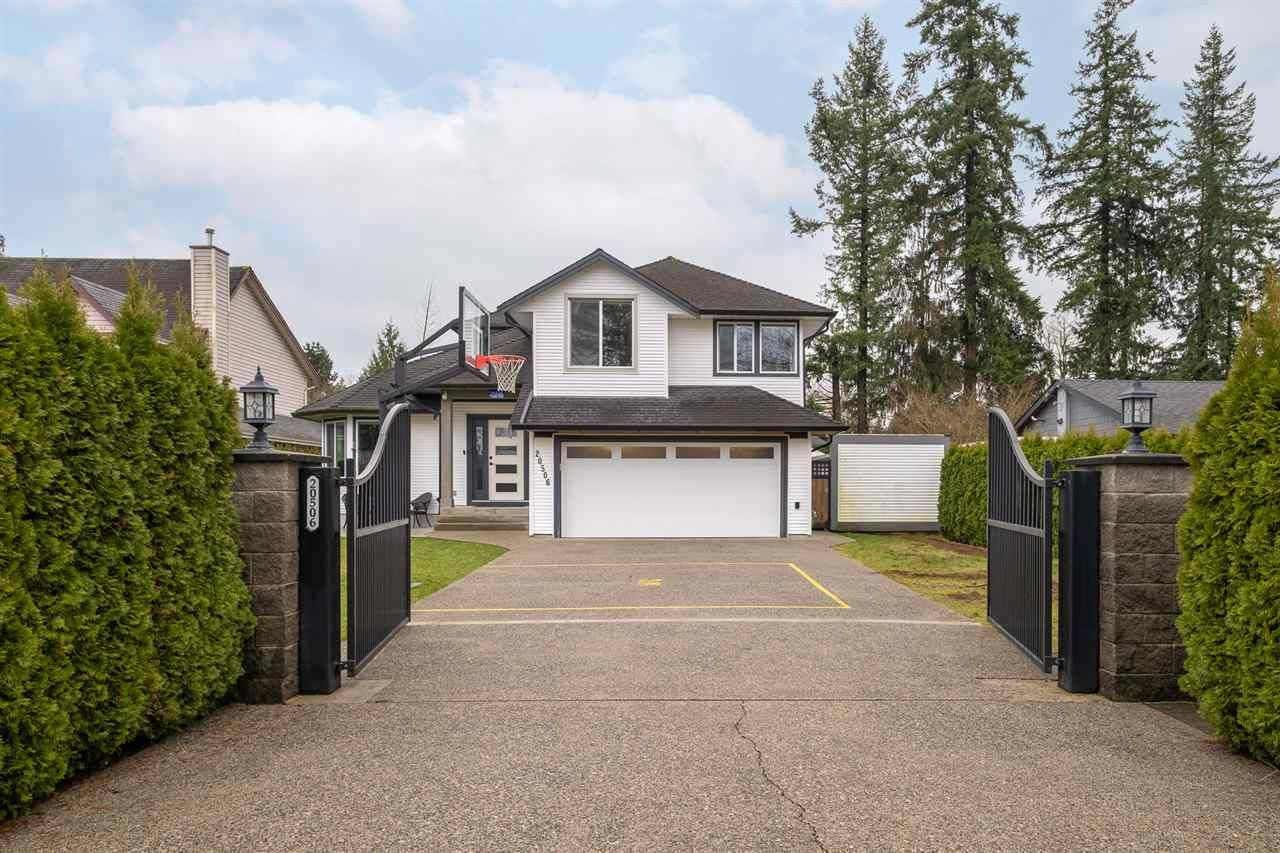 "Main Photo: 20506 POWELL Avenue in Maple Ridge: Northwest Maple Ridge House for sale in ""Powell Ave"" : MLS®# R2537732"