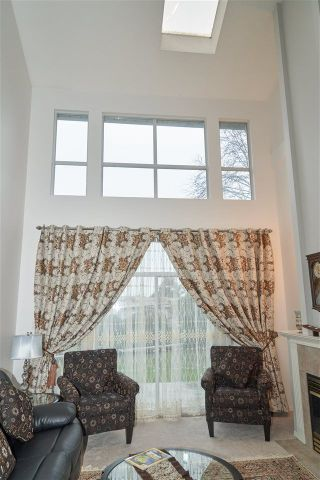 "Photo 5: 1173 O'FLAHERTY Gate in Port Coquitlam: Citadel PQ Townhouse for sale in ""The Summit"" : MLS®# R2235395"