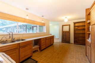 Photo 7: 25124 53 Avenue in Langley: Salmon River House for sale : MLS®# R2554709
