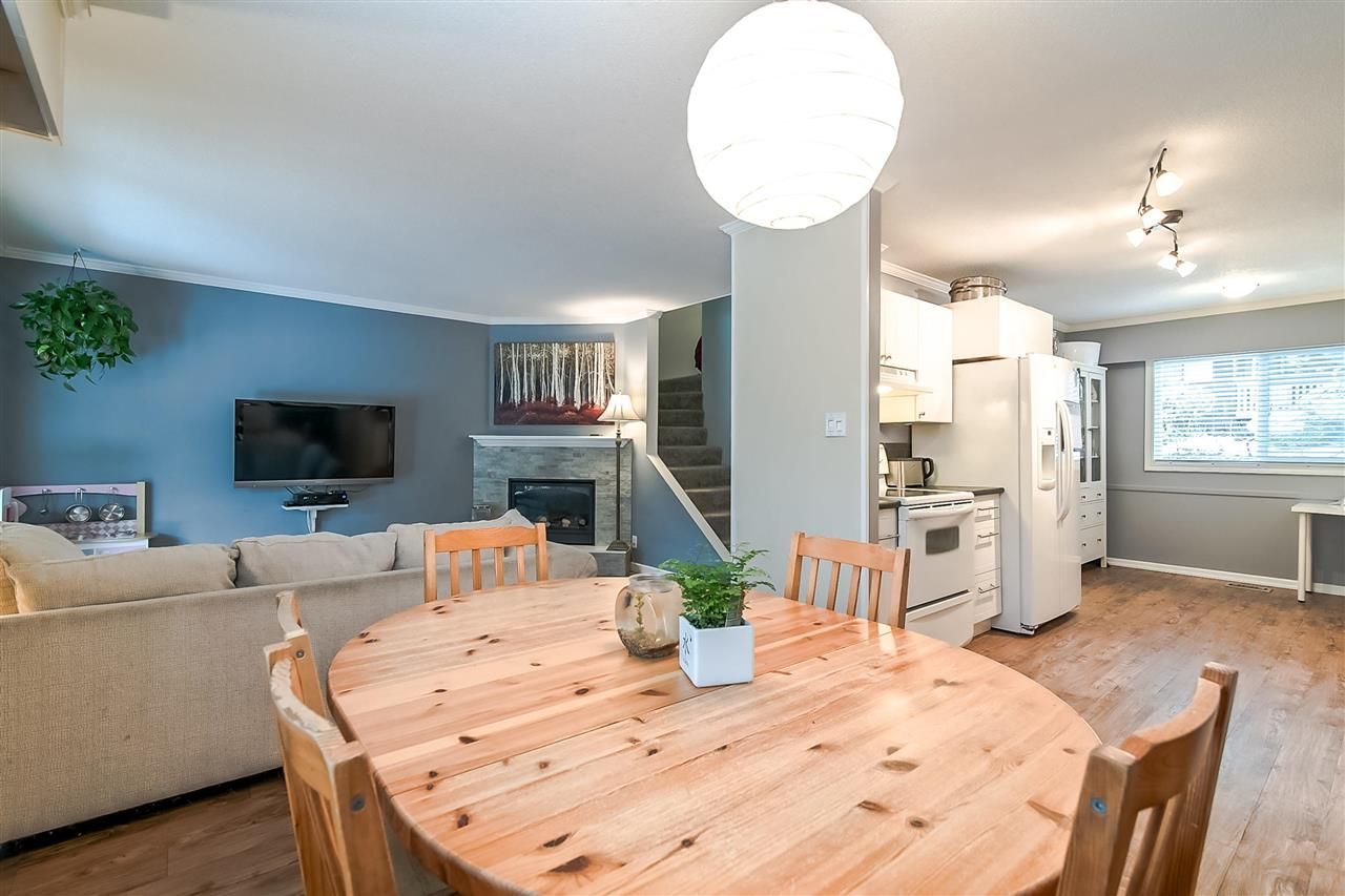 """Main Photo: 1200 PREMIER Street in North Vancouver: Lynnmour Townhouse for sale in """"Lynnmour Village"""" : MLS®# R2340535"""