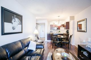 Photo 11: 910 738 3 Avenue SW in Calgary: Eau Claire Apartment for sale : MLS®# A1094939
