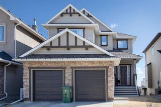 Photo 44: 103 Sunset Point: Cochrane Detached for sale : MLS®# A1092790