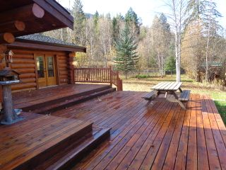 Photo 47: 1860 Agate Bay Road: Barriere House for sale (North East)  : MLS®# 131531