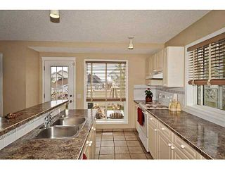 Photo 9: 254 TUSCANY VALLEY Drive NW in CALGARY: Tuscany Residential Detached Single Family for sale (Calgary)  : MLS®# C3569145