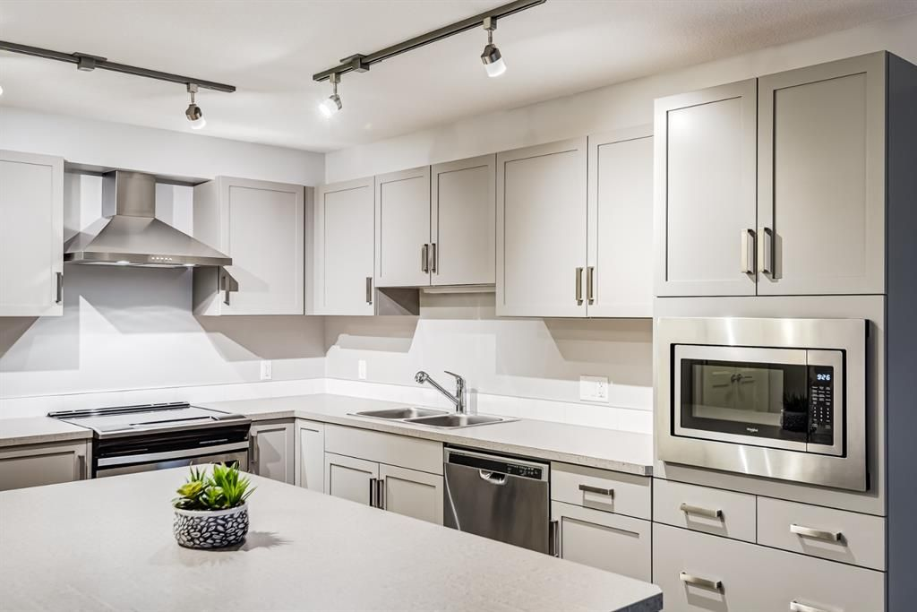 Photo 12: Photos: 2105 450 Kincora Glen Road NW in Calgary: Kincora Apartment for sale : MLS®# A1126797