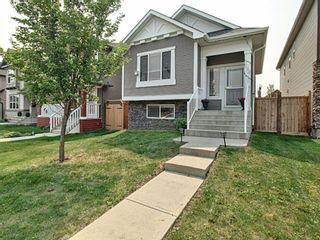 Main Photo: 296 Silverado Plains Close SW in Calgary: Silverado Detached for sale : MLS®# A1130737