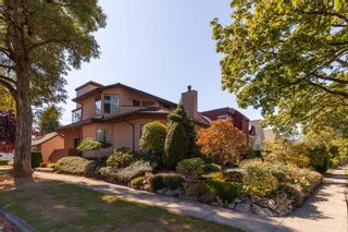 Photo 3: 3255 WALLACE Street in Vancouver: Dunbar House for sale (Vancouver West)  : MLS®# R2615329