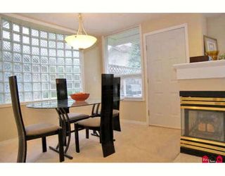 """Photo 4: 11 8289 121A Street in Surrey: Queen Mary Park Surrey Townhouse for sale in """"Kennedy Woods"""" : MLS®# F2808909"""