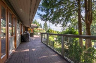 Photo 36: 4409 WOODPARK ROAD in West Vancouver: Cypress Park Estates House for sale : MLS®# R2502314