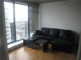"""Photo 4: 3105 128 W CORDOVA Street in Vancouver: Downtown VW Condo for sale in """"WOODWARDS W43"""" (Vancouver West)  : MLS®# V862728"""