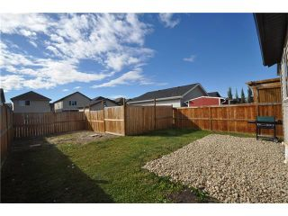 Photo 23: 269 SILVERADO Way SW in Calgary: Silverado House for sale : MLS®# C4082092