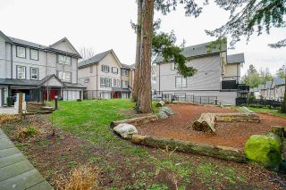 """Photo 20: 46 14555 68 Avenue in Surrey: East Newton Townhouse for sale in """"Sync"""" : MLS®# R2547239"""