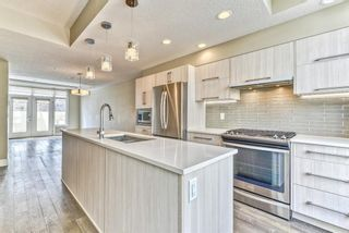 Photo 3: 310 1611 28 Avenue SW in Calgary: South Calgary Row/Townhouse for sale : MLS®# A1152190