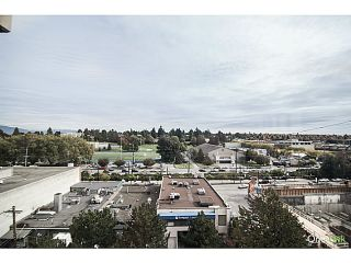 """Photo 17: 902 2115 W 40TH Avenue in Vancouver: Kerrisdale Condo for sale in """"Regency Place"""" (Vancouver West)  : MLS®# V1030035"""