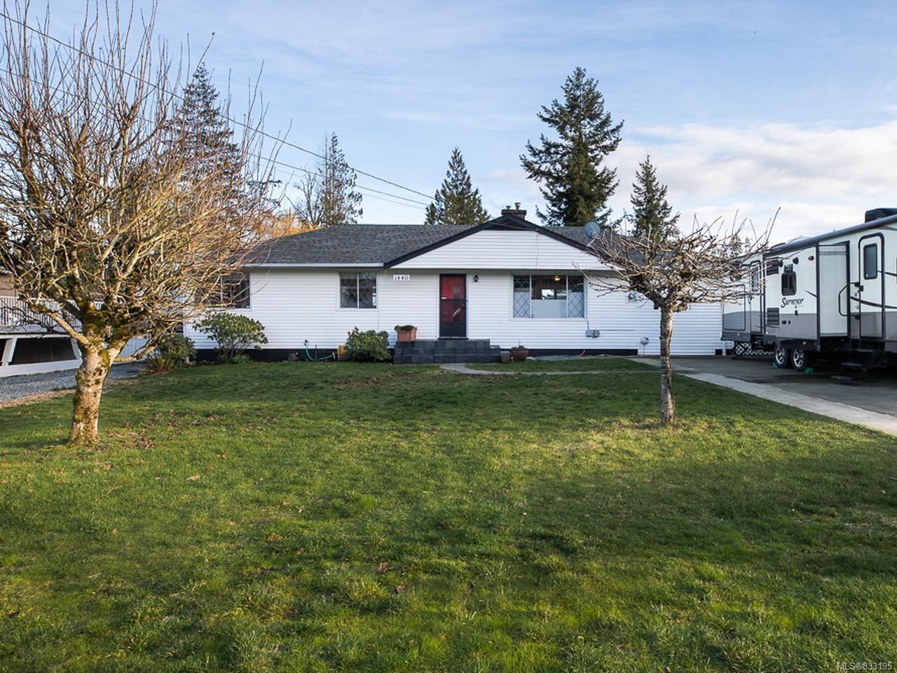 Main Photo: 1440 Windsor Ave in NANAIMO: Na Departure Bay House for sale (Nanaimo)  : MLS®# 833195