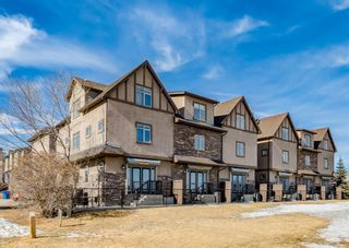 Photo 41: 106 1312 Russell Road NE in Calgary: Renfrew Row/Townhouse for sale : MLS®# A1080835