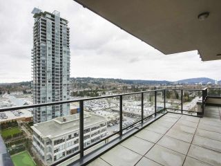 """Photo 10: 1901 2959 GLEN Drive in Coquitlam: North Coquitlam Condo for sale in """"THE PARC"""" : MLS®# R2149009"""