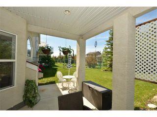Photo 44: 134 GLENEAGLES View: Cochrane House for sale : MLS®# C4018773