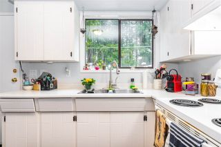 Photo 9: 4 1199 6TH Avenue in Hope: Hope Center Townhouse for sale : MLS®# R2543351