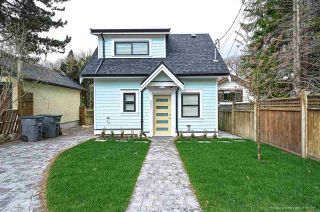 Photo 24: 3542 W 16TH Avenue in Vancouver: Dunbar House for sale (Vancouver West)  : MLS®# R2558093