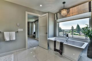 Photo 14: 8033 BRADLEY Avenue in Burnaby: South Slope House for sale (Burnaby South)  : MLS®# R2411461