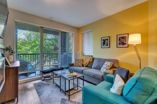 """Photo 3: 214 5655 210A Street in Langley: Salmon River Condo for sale in """"MGMT.CO #:MAINT, FEE:UNITS IN DEVELOPME"""" : MLS®# R2596379"""