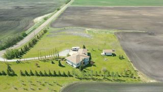 Photo 43: 54410 RGE RD 261: Rural Sturgeon County House for sale : MLS®# E4246858