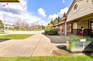 """Photo 38: 124 16233 82ND Avenue in Surrey: Fleetwood Tynehead Townhouse for sale in """"THE ORCHARDS"""" : MLS®# R2583227"""