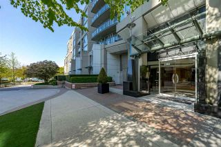 Photo 13: 507 1383 MARINASIDE Crescent in Vancouver: Yaletown Condo for sale (Vancouver West)  : MLS®# R2365345