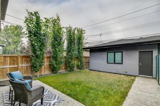 Photo 33: 1336 19 Avenue NW in Calgary: Capitol Hill Semi Detached for sale : MLS®# A1137107