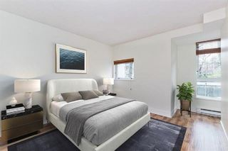 Photo 8: 1405 ALBERNI Street in Vancouver: West End VW Townhouse for sale (Vancouver West)  : MLS®# R2591344