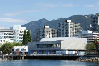 """Photo 28: 405 725 MARINE Drive in North Vancouver: Harbourside Condo for sale in """"Marine & Fell"""" : MLS®# R2590674"""