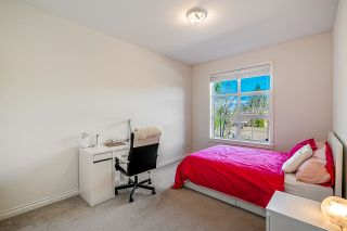 """Photo 16: 4 10611 GILBERT Road in Richmond: Woodwards Townhouse for sale in """"Preston"""" : MLS®# R2591228"""