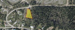 Main Photo: LOT 1 OVAL Road in Quesnel: Quesnel - Town Land for sale (Quesnel (Zone 28))  : MLS®# R2471606