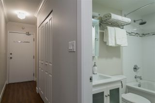 """Photo 12: 308 1440 E BROADWAY Avenue in Vancouver: Grandview VE Condo for sale in """"ALEXANDRA PLACE"""" (Vancouver East)  : MLS®# R2117789"""