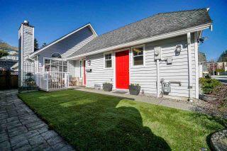 "Photo 3: 34 2865 GLEN Drive in Coquitlam: Eagle Ridge CQ House for sale in ""Boston Meadows"" : MLS®# R2566580"