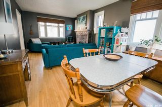 Photo 11: 921 9th Avenue North in Saskatoon: City Park Residential for sale : MLS®# SK854060