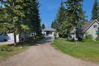 Photo 2: 131 Silver Beach: Rural Wetaskiwin County House for sale : MLS®# E4253948