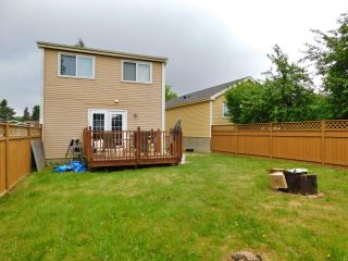 Photo 36: 35 Birch Drive: Gibbons House for sale : MLS®# E4249025