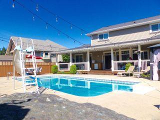 Photo 9: 3319 Savannah Pl in : Na North Jingle Pot House for sale (Nanaimo)  : MLS®# 870795