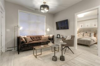 Photo 19: 417 383 Smith Street NW in Calgary: University District Apartment for sale : MLS®# A1145534