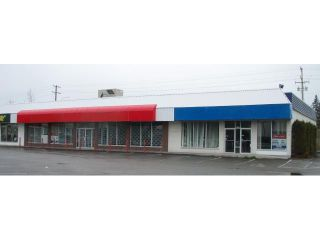 Photo 2: 2348 WESTWOOD Drive in PRINCE GEORGE: Westwood Commercial for lease (PG City West (Zone 71))  : MLS®# N4504768