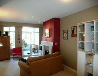 """Photo 5: 1675 W 10TH Ave in Vancouver: Fairview VW Condo for sale in """"NORFOLK HOUSE"""" (Vancouver West)  : MLS®# V614465"""
