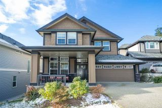 Main Photo: 3490 CHANDLER Street in Coquitlam: Burke Mountain House for sale : MLS®# R2526470