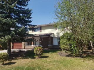 Photo 1: 19 Tracy Crescent in Winnipeg: Residential for sale (2C)  : MLS®# 1812603
